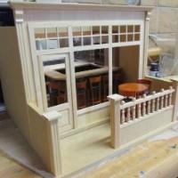 Bar Roombox