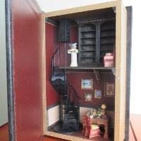 Book Roombox