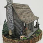 Little House Cabin