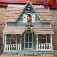 Mary Engelbreit House