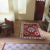 Navajo Carpet