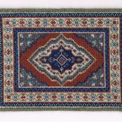 Millie August Tabriz Carpet