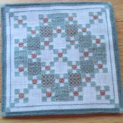 Sally's Ring Quilt