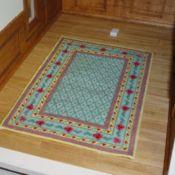 Pastel Victorian Carpet