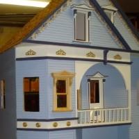 Hillside Victorian