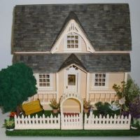 Michaels Puzzle House