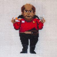 Sexy Riker