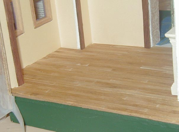 Fairfield Hardwood Floors The Den Of Slack