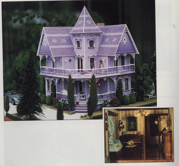 1000+ Images About Greenleaf Fairfield Dollhouse On