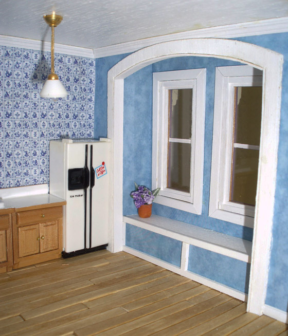 No Mess Hardwood Floors Made From Wood Veneer The Den Of Slack