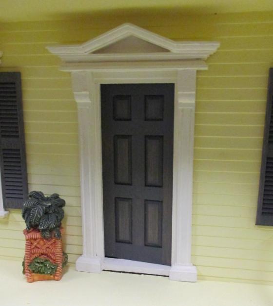 Gull Bay – the front door saga | The Den of Slack