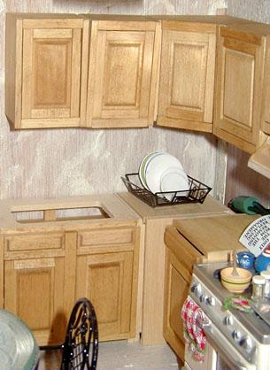 Mckinley The Kitchen The Den Of Slack