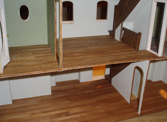 Rosedale Hardwoods And Tiles The Den Of Slack
